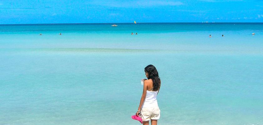 Cuba, Varadero - Tuxpan Beach Resort 3