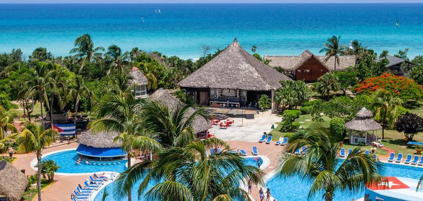 Cuba, Varadero - Tuxpan Beach Resort 4