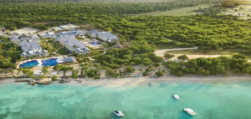 Repubblica Dominicana, Bayahibe - Hilton La Romana 0