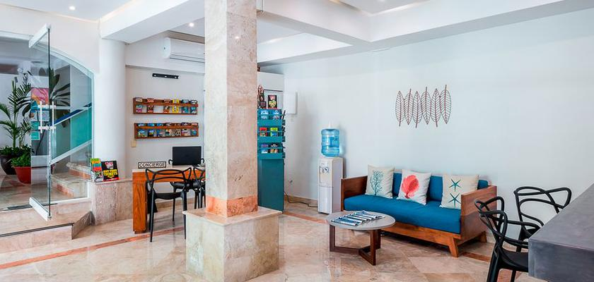 Messico, Riviera Maya - Illusion Boutique Hotel by Xperience Hotels 3