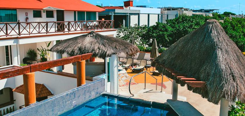 Messico, Riviera Maya - Illusion Boutique Hotel by Xperience Hotels 1