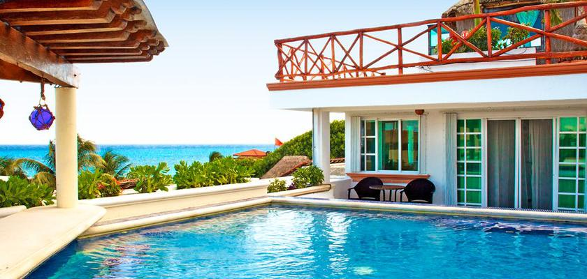 Messico, Riviera Maya - Illusion Boutique Hotel by Xperience Hotels 0