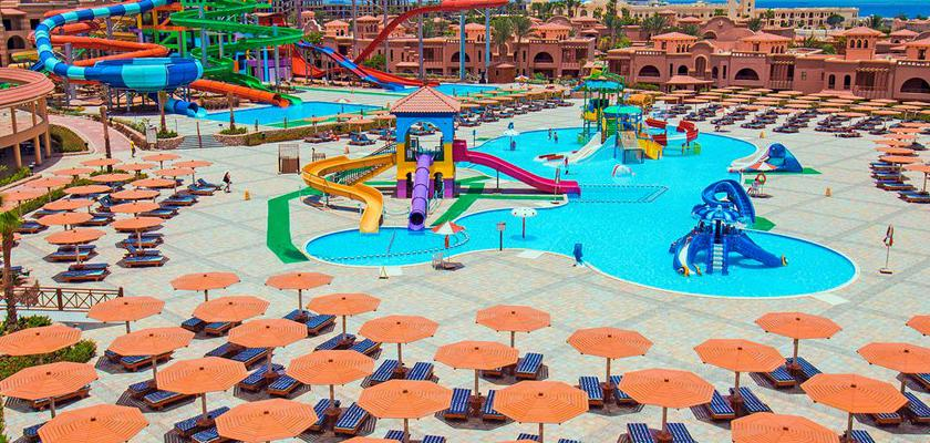 Egitto Mar Rosso, Sharm el Sheikh - Charmillion Sea Life & Garden Resort 0
