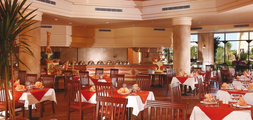 Egitto Mar Rosso, Sharm el Sheikh - Charmillion Sea Life & Garden Resort 1