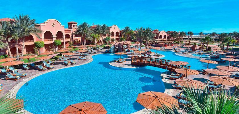 Egitto Mar Rosso, Sharm el Sheikh - Charmillion Sea Life & Garden Resort 2