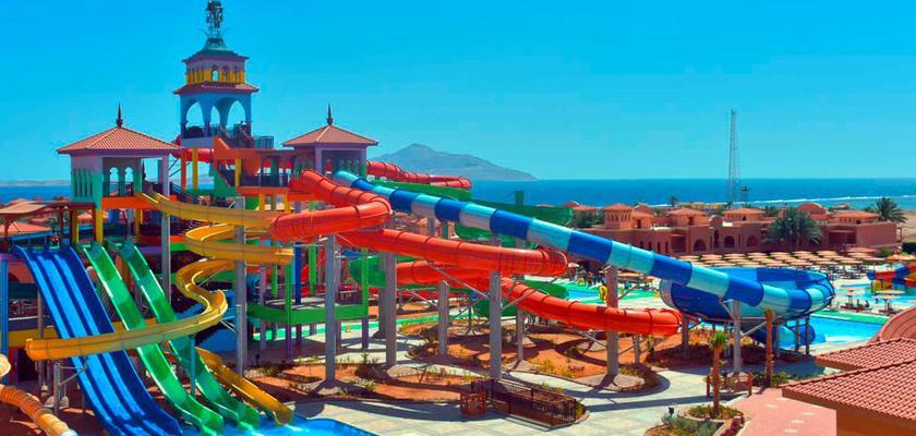 Egitto Mar Rosso, Sharm el Sheikh - Charmillion Sea Life & Garden Resort 3