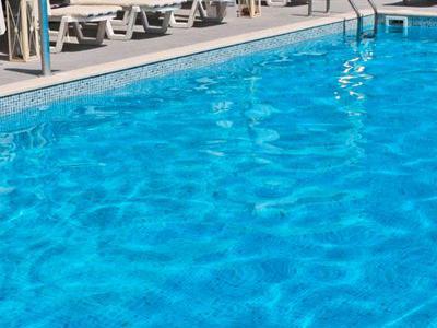 Grecia, Kos - Sacallis Inn Beach Hotel