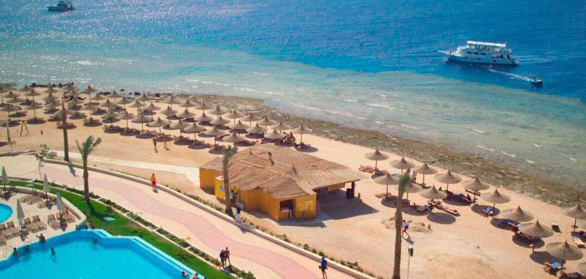 Egitto Mar Rosso, Sharm el Sheikh - Melton Beach Resort 0