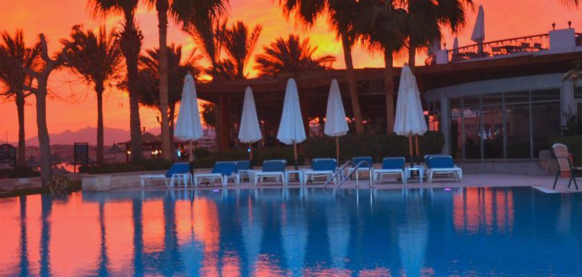 Egitto Mar Rosso, Sharm el Sheikh - Melton Beach Resort 1
