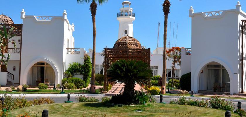 Egitto Mar Rosso, Sharm el Sheikh - Melton Beach Resort 2
