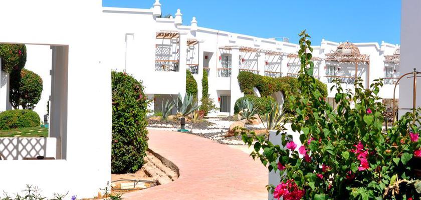 Egitto Mar Rosso, Sharm el Sheikh - Melton Beach Resort 5