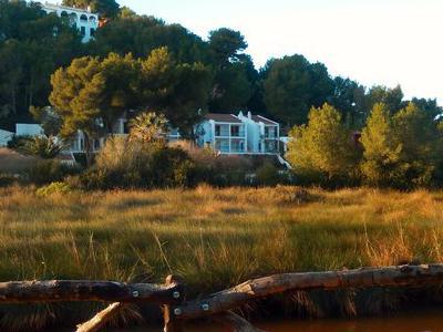 Spagna - Baleari, Minorca - Appartamenti Alta Galdana Playa