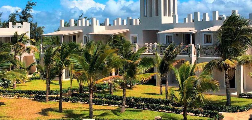 Kenya, Watamu - Life Resort Saint Thomas Royal Palm 2