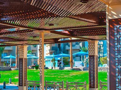 Egitto Mar Rosso, Hurghada - Marina Beach Resort
