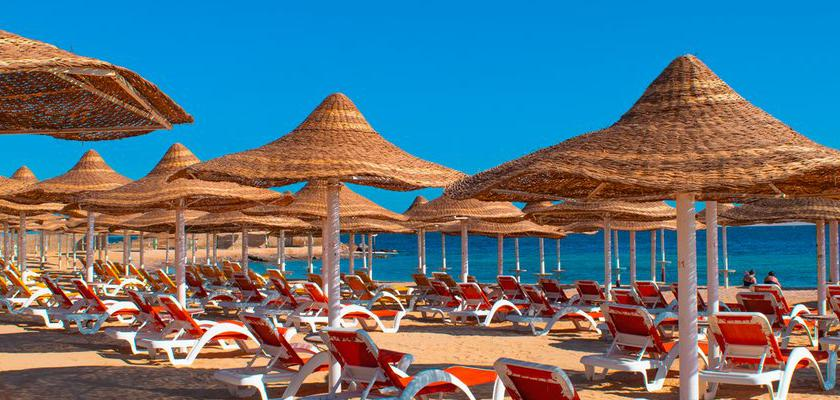Egitto Mar Rosso, Hurghada - Marina Beach Resort 0
