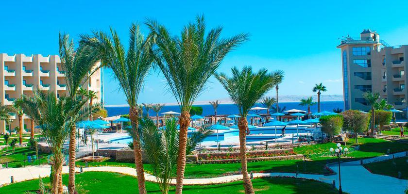 Egitto Mar Rosso, Hurghada - Marina Beach Resort 1