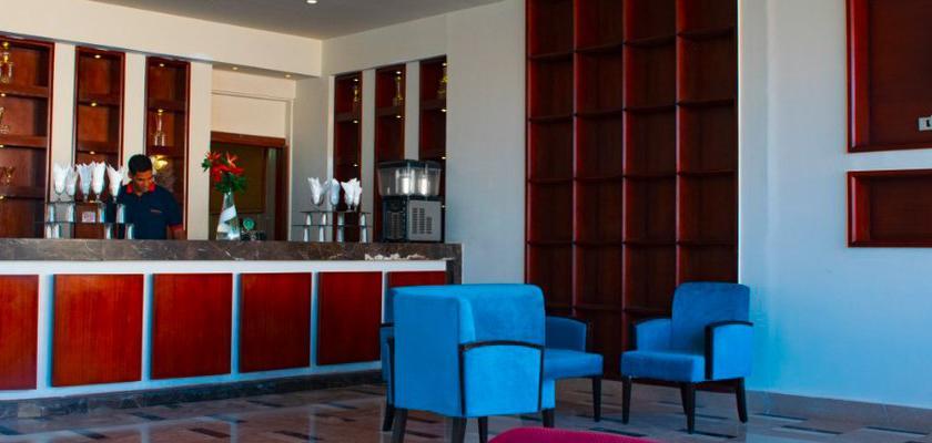 Egitto Mar Rosso, Hurghada - Marina Beach Resort 3