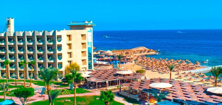 Egitto Mar Rosso, Hurghada - Marina Beach Resort 5