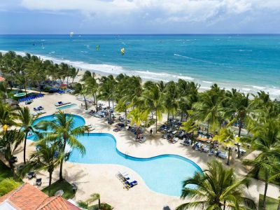 Repubblica Dominicana, Punta Cana - Viva Tangerine Beach Resort