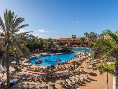 Spagna - Canarie, Fuerteventura - Oasis Village