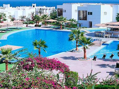 Egitto Mar Rosso, Sharm el Sheikh - Sharm Reef Resort