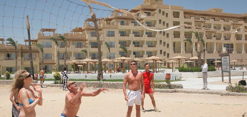 Egitto Mar Rosso, Hurghada - Imperial Abu Soma Beach Resort 6