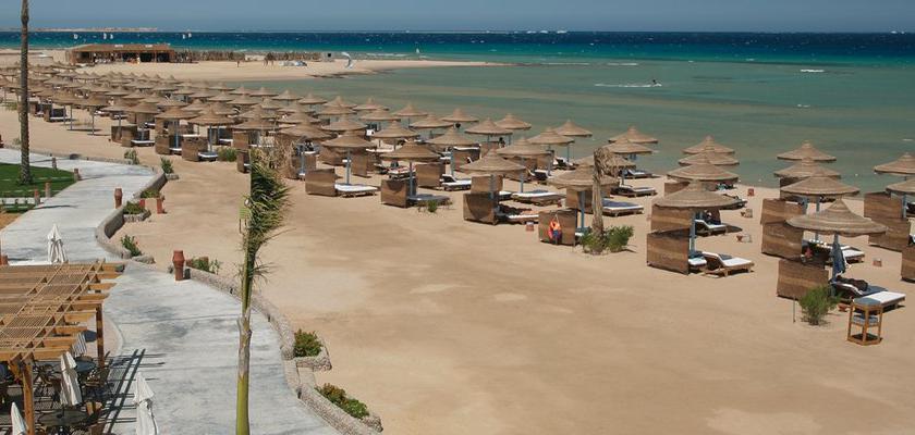 Egitto Mar Rosso, Hurghada - Imperial Abu Soma Beach Resort 3