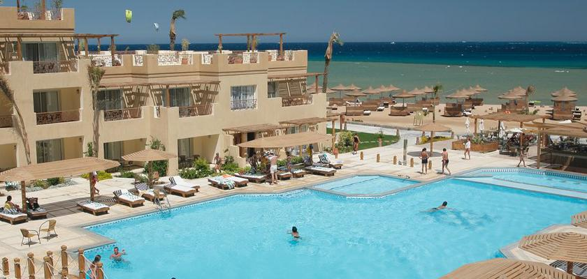 Egitto Mar Rosso, Hurghada - Imperial Abu Soma Beach Resort 5