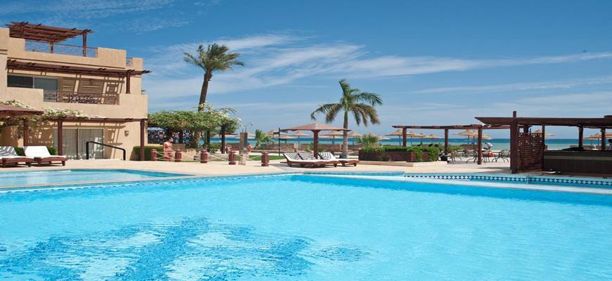 Egitto Mar Rosso, Hurghada - Imperial Abu Soma Beach Resort 2