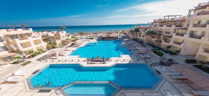 Egitto Mar Rosso, Hurghada - Imperial Abu Soma Beach Resort 0