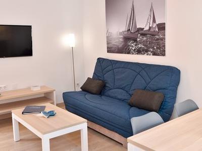 Spagna - Baleari, Minorca - Appartamenti Maribel