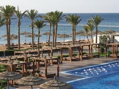 Egitto Mar Rosso, Sharm el Sheikh - Coral Sea Sensatori Resort