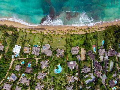 Repubblica Dominicana, Punta Cana - Hotel Costa Las Ballenas