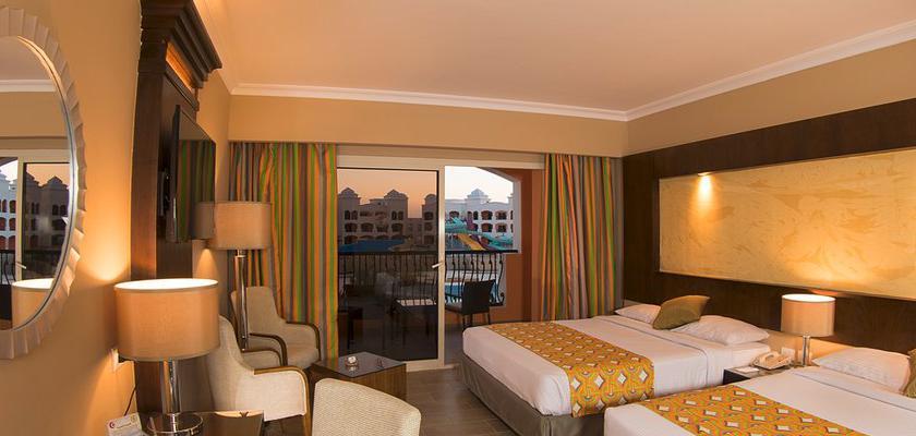 Egitto Mar Rosso, Sharm el Sheikh - Tropitel Waves Naama Bay Resort 0
