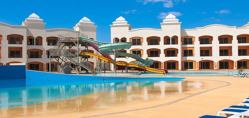 Egitto Mar Rosso, Sharm el Sheikh - Tropitel Waves Naama Bay Resort 1
