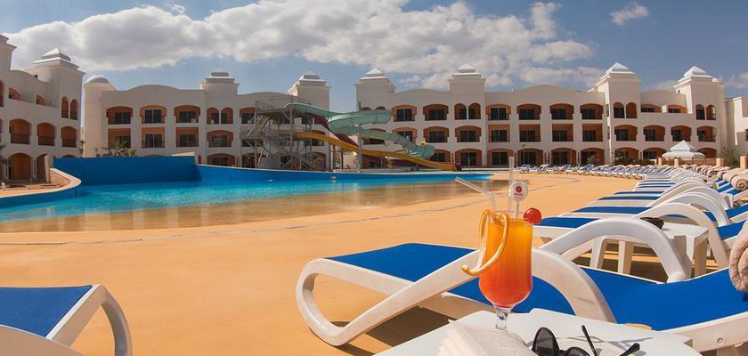 Egitto Mar Rosso, Sharm el Sheikh - Tropitel Waves Naama Bay Resort 2