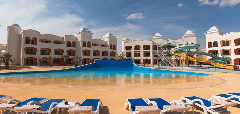 Egitto Mar Rosso, Sharm el Sheikh - Tropitel Waves Naama Bay Resort 4