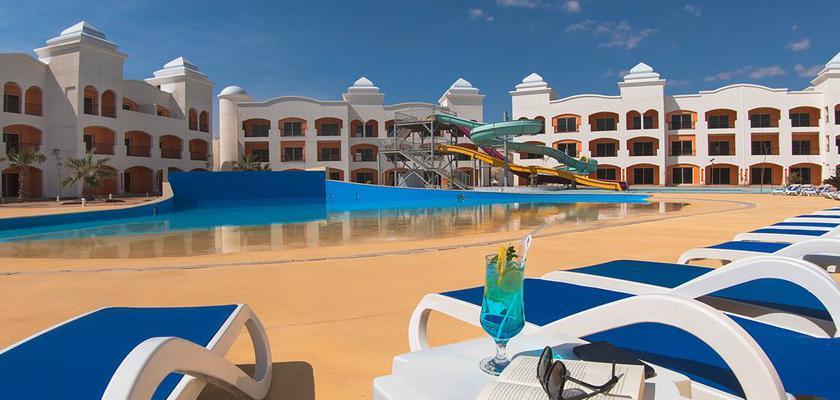 Egitto Mar Rosso, Sharm el Sheikh - Tropitel Waves Naama Bay Resort 5