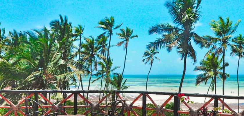 Zanzibar, Zanzibar - Samaki Lodge e Spa 1