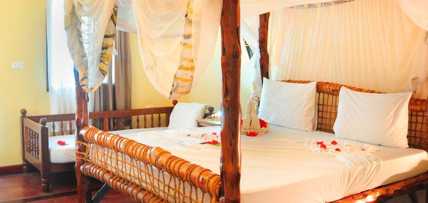 Zanzibar, Zanzibar - Samaki Lodge e Spa 5