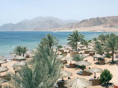 Egitto Mar Rosso, Sharm el Sheikh - Swiss In Dahab