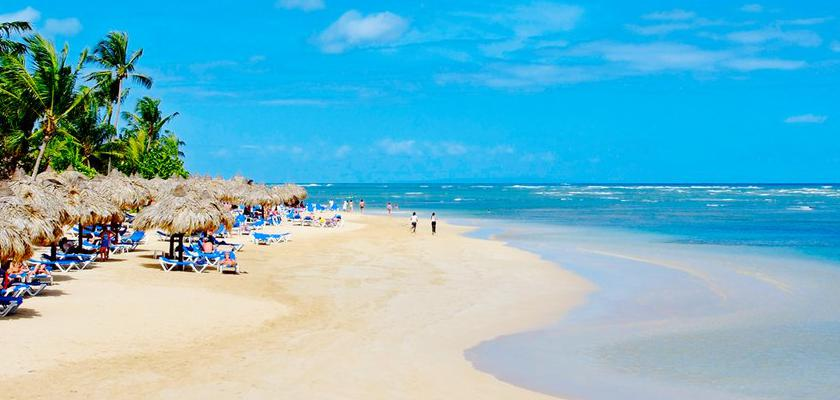 Repubblica Dominicana, Punta Cana - Gran Bahia Principe El Portillo Beach Resort & Spa 0