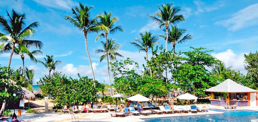 Repubblica Dominicana, Punta Cana - Gran Bahia Principe El Portillo Beach Resort & Spa 1
