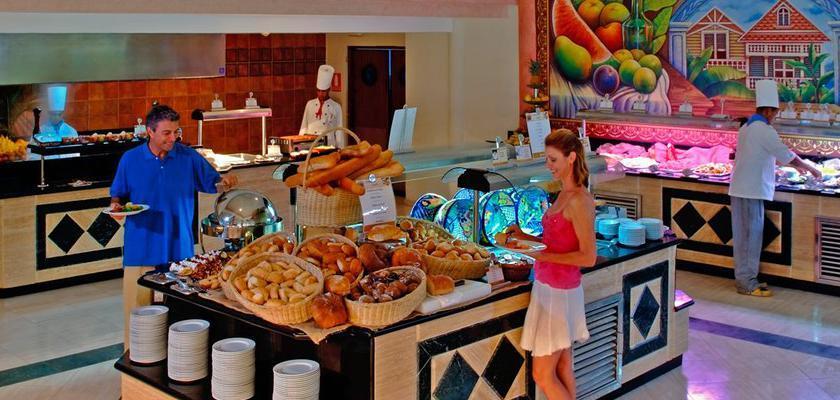 Repubblica Dominicana, Punta Cana - Gran Bahia Principe El Portillo Beach Resort & Spa 2