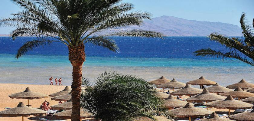 Egitto Mar Rosso, Sharm el Sheikh - Baron Resort Seadiamond 0