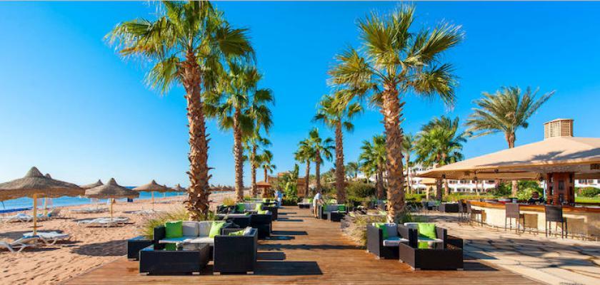 Egitto Mar Rosso, Sharm el Sheikh - Baron Resort Seadiamond 1