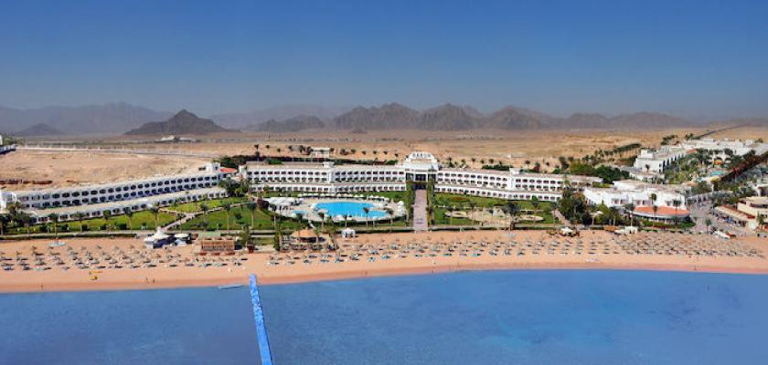 Egitto Mar Rosso, Sharm el Sheikh - Baron Resort Seadiamond 2