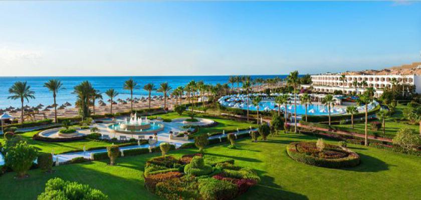 Egitto Mar Rosso, Sharm el Sheikh - Baron Resort Seadiamond 4