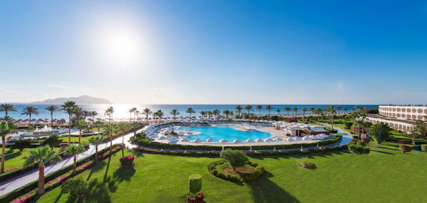 Egitto Mar Rosso, Sharm el Sheikh - Baron Resort Seadiamond 5