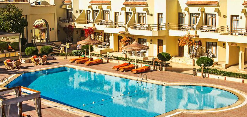 Egitto Mar Rosso, Sharm el Sheikh - Cataract Layalina & Sharm Resort 0
